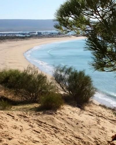 Yerbabuena Beach
