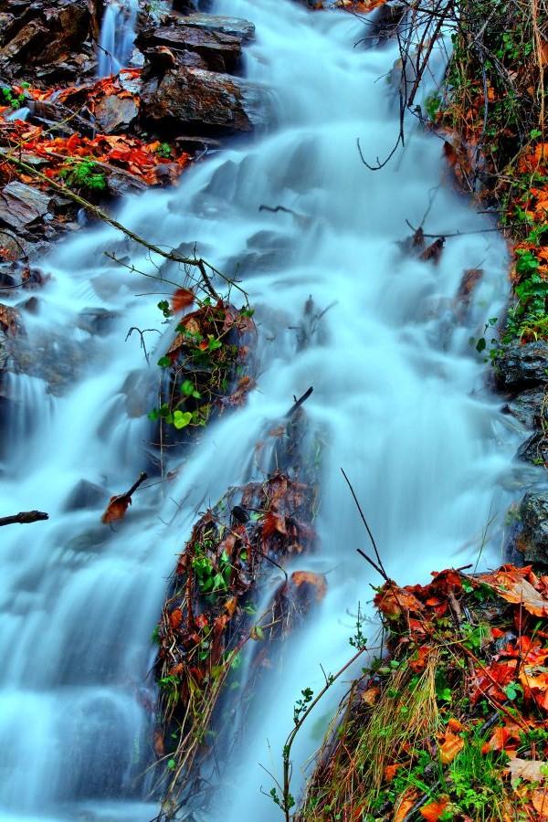 9 Waterfall Mark