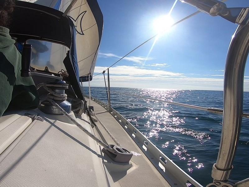 Activities 1 Boat trip