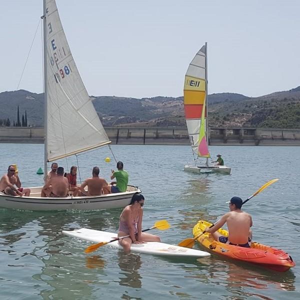 Activities 14 Water
