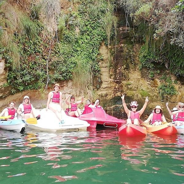 Activities 15 Water