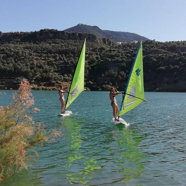 Activities 16 Water