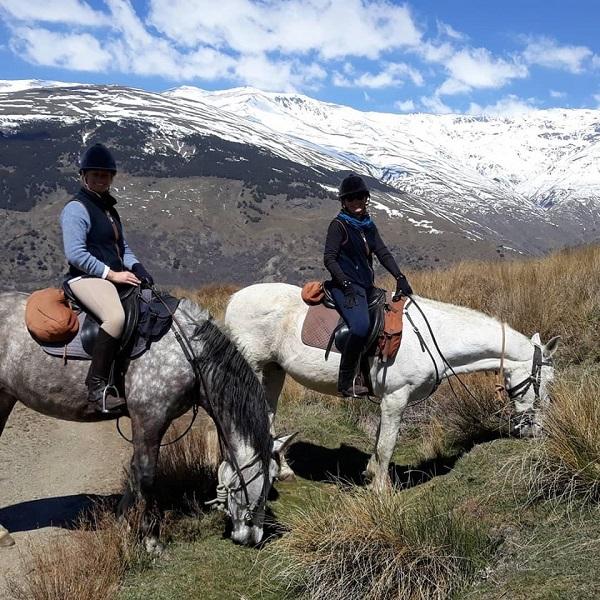 Activities 4 Riding