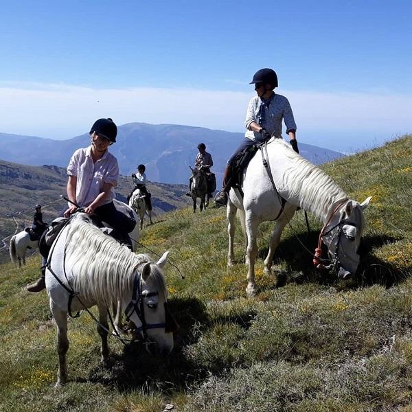Activities 5 Riding