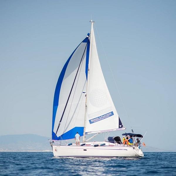 Activities 7 Sailing