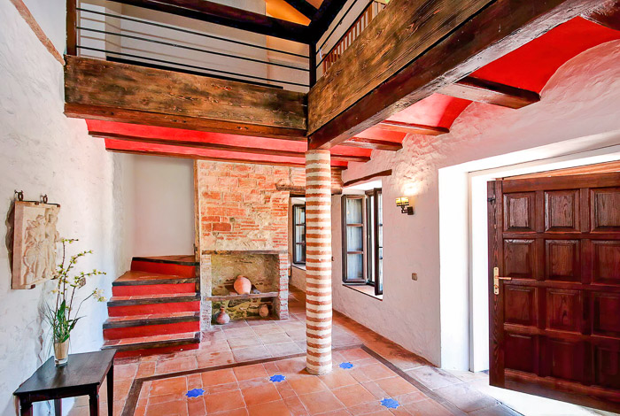 RM34_Five bedroom traditional property Ronda Mountains_07